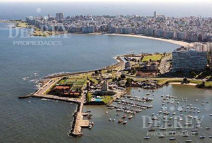 Foto Departamento en Venta | Alquiler en  Puerto Buceo ,  Montevideo  Puerto Buceo