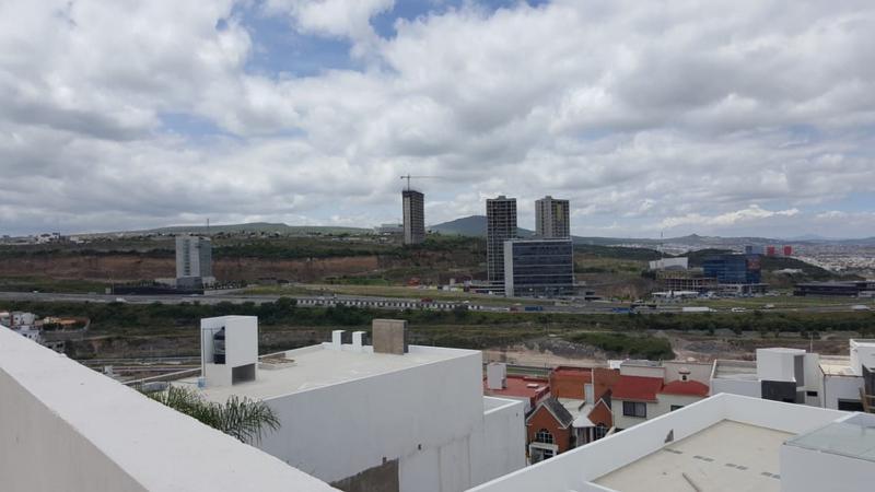 Foto Casa en condominio en Venta en  Fraccionamiento Milenio,  Querétaro  CASA EN VENTA - MILENIO III - QUERÉTARO