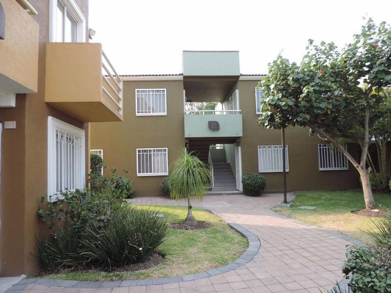 Foto Departamento en Renta en  Delicias,  Cuernavaca  Renta de departamento cerca de Galerías Cuernavaca...Clave 2021
