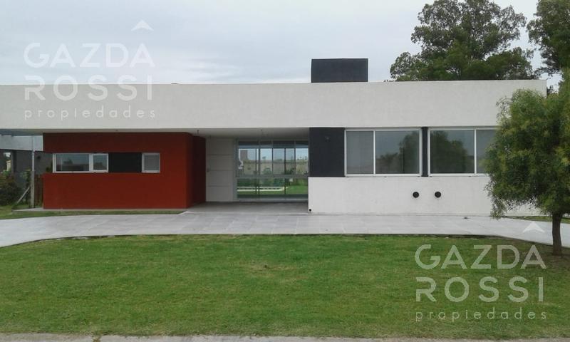 Foto Casa en Alquiler en  Santa Juana,  Canning  juana de arco al 6100