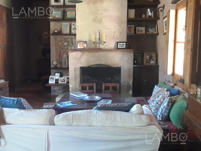 Foto Casa en Alquiler temporario en  La Esperanza C. De Campo,  Countries/B.Cerrado (G. Rodriguez)  ALQUILER TEMPORARIO VERANO 2021, La Esperanza
