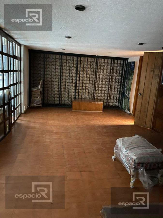 Foto Casa en Renta en  Lomas de Chapultepec,  Miguel Hidalgo           CASA EN RENTA EN LOMAS DE CHAPULTEPEC CON USO DE SUELO HABITACIONAL Y PARA EMBAJADA