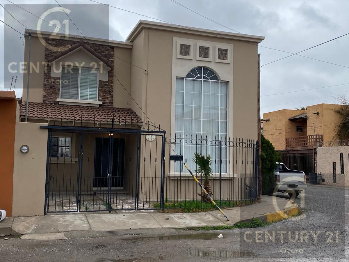 Foto Casa en Renta en  Fraccionamiento Hacienda San Pedro,  Juárez  Fraccionamiento Hacienda San Pedro