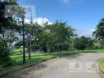 Foto Terreno en Venta en  Santana,  Santa Ana  Santa Ana,  EcoResidencial Villa Real, Lote plano con vistas