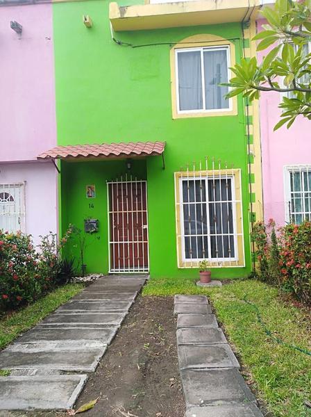 Foto Casa en Venta en  Fraccionamiento Laguna Real,  Veracruz  Laguna Real