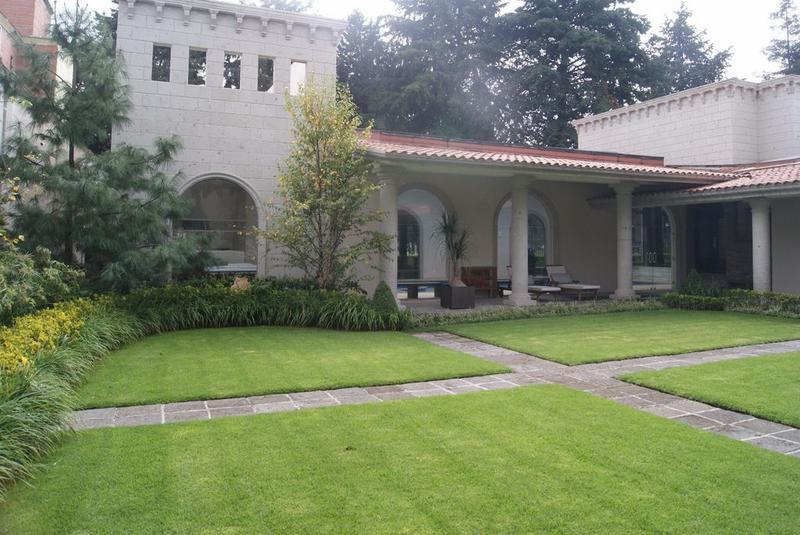 Foto Casa en condominio en Venta en  San Carlos,  Metepec  MAGNIFICA RESIDENCIA EN SAN CARLOS, PRIMERA SECCIÓN