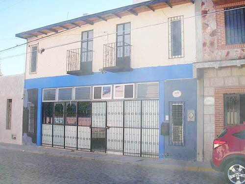 Foto Local en Renta en  Vista Hermosa,  Tequisquiapan  Magnifico edificio en renta, muy bien ubicado