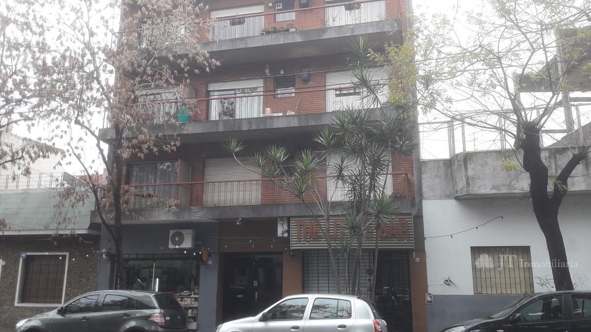 Foto Departamento en Alquiler en  Palermo ,  Capital Federal  Gurruchaga 1322 1º B