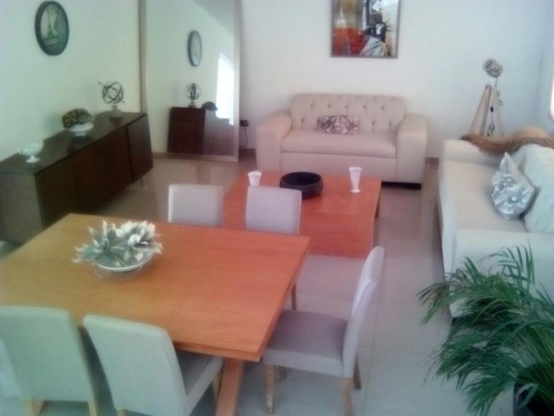 Foto Casa en Renta en  Residencial Privanza de Gratamira,  Jesús María  M&C SOLUCIONES INMOBILIARIAS RENTA HERMOSA CASA AMUEBLADA AL NORTE