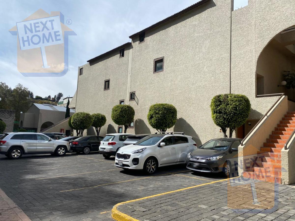 Foto Casa en condominio en Venta en  Lomas de Vista Hermosa,  Cuajimalpa de Morelos  CASA PROVINCIAL VISTA HERMOSA