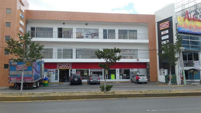 Foto Oficina en Renta en  Fraccionamiento Valle de San Javier,  Pachuca  LOCAL PARA OFICINAS O CONSULTORIOS