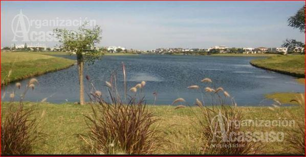 Foto Terreno en Venta en  Virazon,  Nordelta  Lote en esquina y al lago, Virazón, Nordelta, Tigre