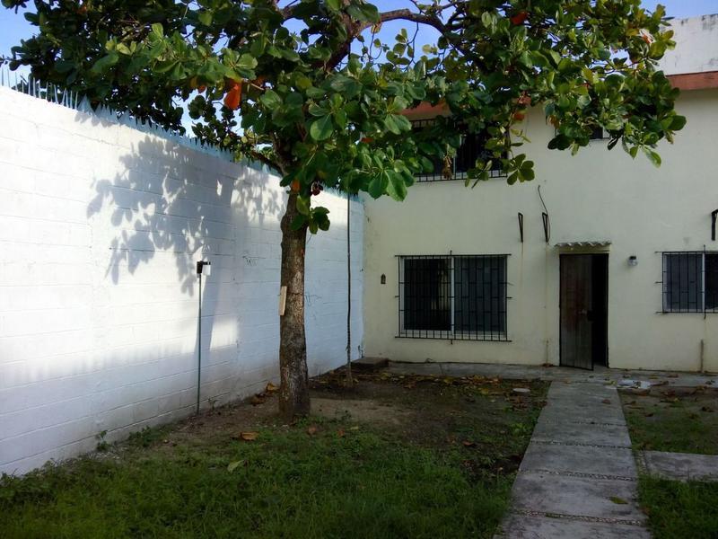 Foto Casa en Venta en  Coatzacoalcos Centro,  Coatzacoalcos  Av. Prolongación de Ignacio Zaragoza No. 1416, Zona Centro, Coatzacoalcos, Ver.