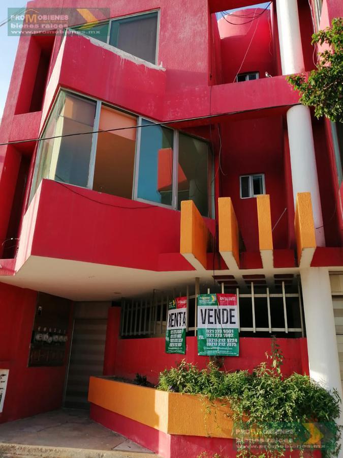 Foto Departamento en Renta en  Coatzacoalcos ,  Veracruz  LAZARO CARDENAS  2212 PTO. MEXICO