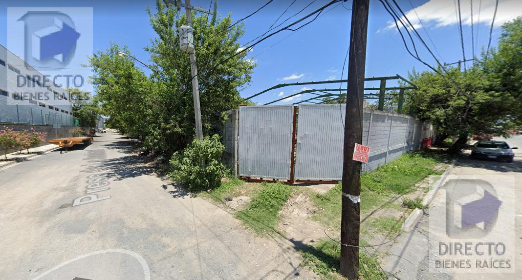 Foto Terreno en Venta en  Scop,  Guadalupe  Presa de la Amistad Colonia SCOPE Guadalupe, N. L.
