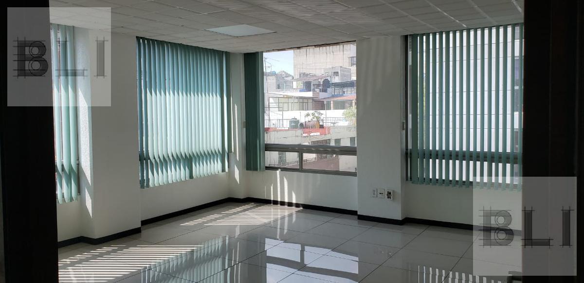 Foto Edificio Comercial en  en  Centro,  Cuauhtémoc  Cuauhtémoc, Centro, Iturbide