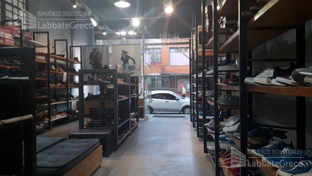 Foto Local en Alquiler en  Palermo ,  Capital Federal  Aguirre al 700