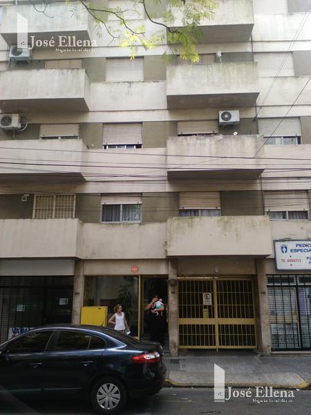 Foto Departamento en Alquiler en  Rosario ,  Santa Fe  URQUIZA al 1500