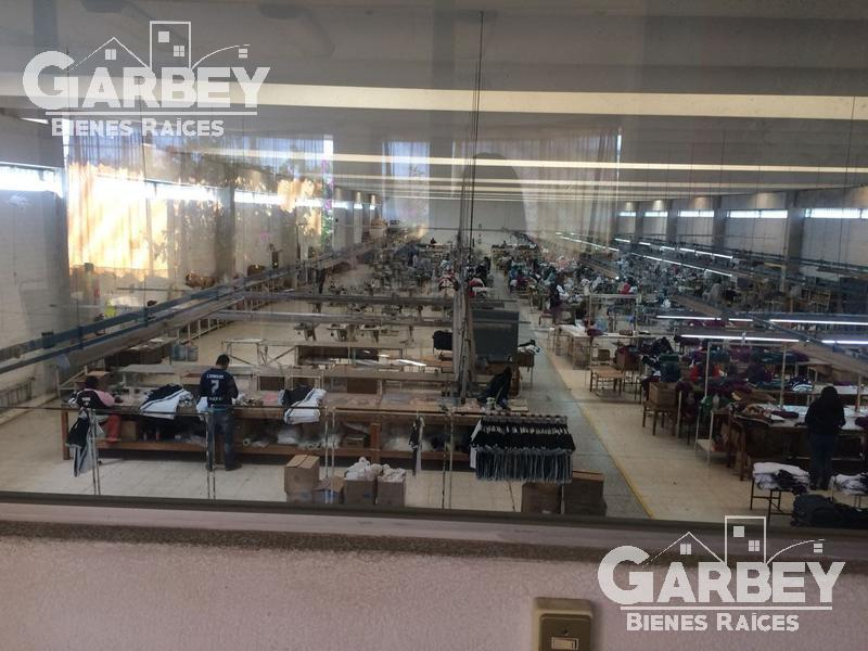 Foto Bodega Industrial en Venta en  Ezequiel Montes Centro,  Ezequiel Montes  VENTA DE BODEGA INDUSTRIAL EN EZEQUIEL MONTES CADEREYTA