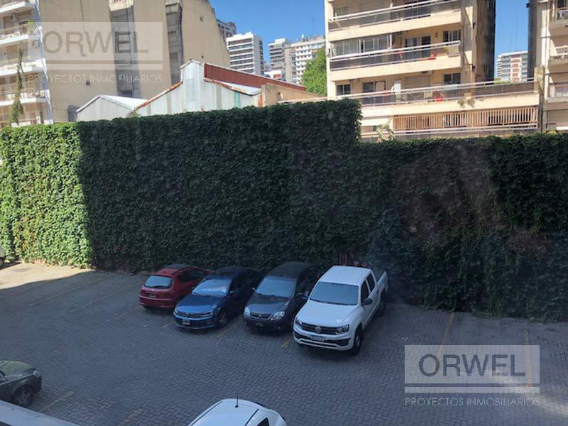 Foto Oficina en Alquiler | Venta en  Belgrano ,  Capital Federal  Libertador 5700