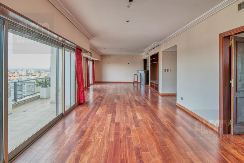 Foto Departamento en Venta en  Lomas de Zamora Oeste,  Lomas De Zamora  Meeks 374 Penthouse