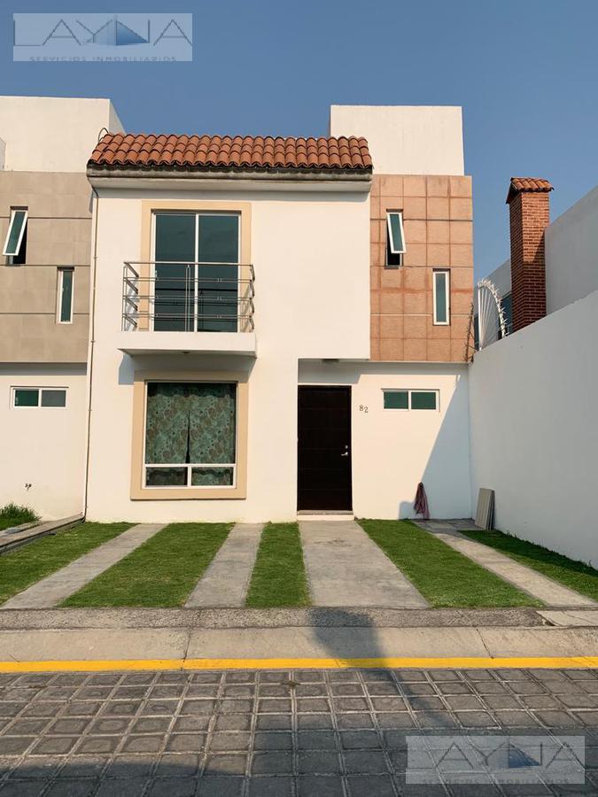 Foto Casa en Renta en  Pueblo Ocotlan,  Tlaxcala  Casa amueblada en Renta en Ocotlán, Tlaxcala, Tlax.