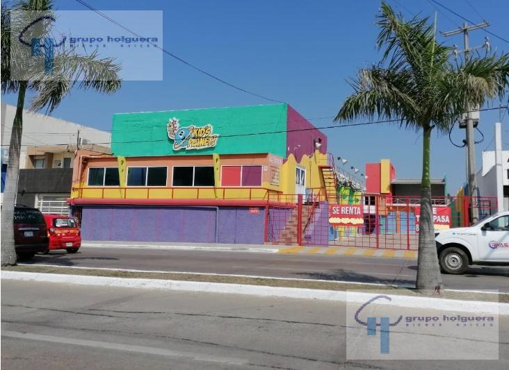Foto Local en Renta en  Tampico ,  Tamaulipas  EXCELENTE LOCAL COMERCIAL EN AVENIDA UNIVERSIDAD, TAMPICO, TAMAULIPAS