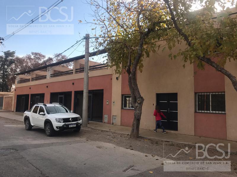Foto Casa en Venta en  Capital ,  San Juan  Rivadavia pasando Del Bono