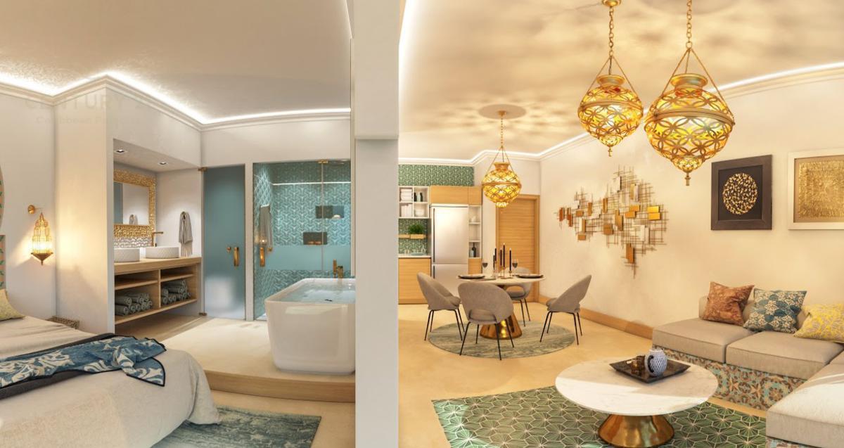 Tizimin Centro Apartment for Sale scene image 2