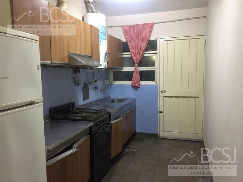 Foto Casa en Venta en  Santa Lucia,  Santa Lucia  Grigolo N`190 Sur / B` Las Moreras