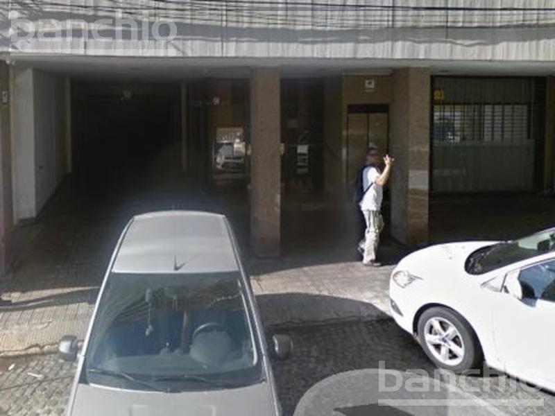 CORDOBA al 600, Rosario, Santa Fe. Alquiler de Cocheras - Banchio Propiedades. Inmobiliaria en Rosario