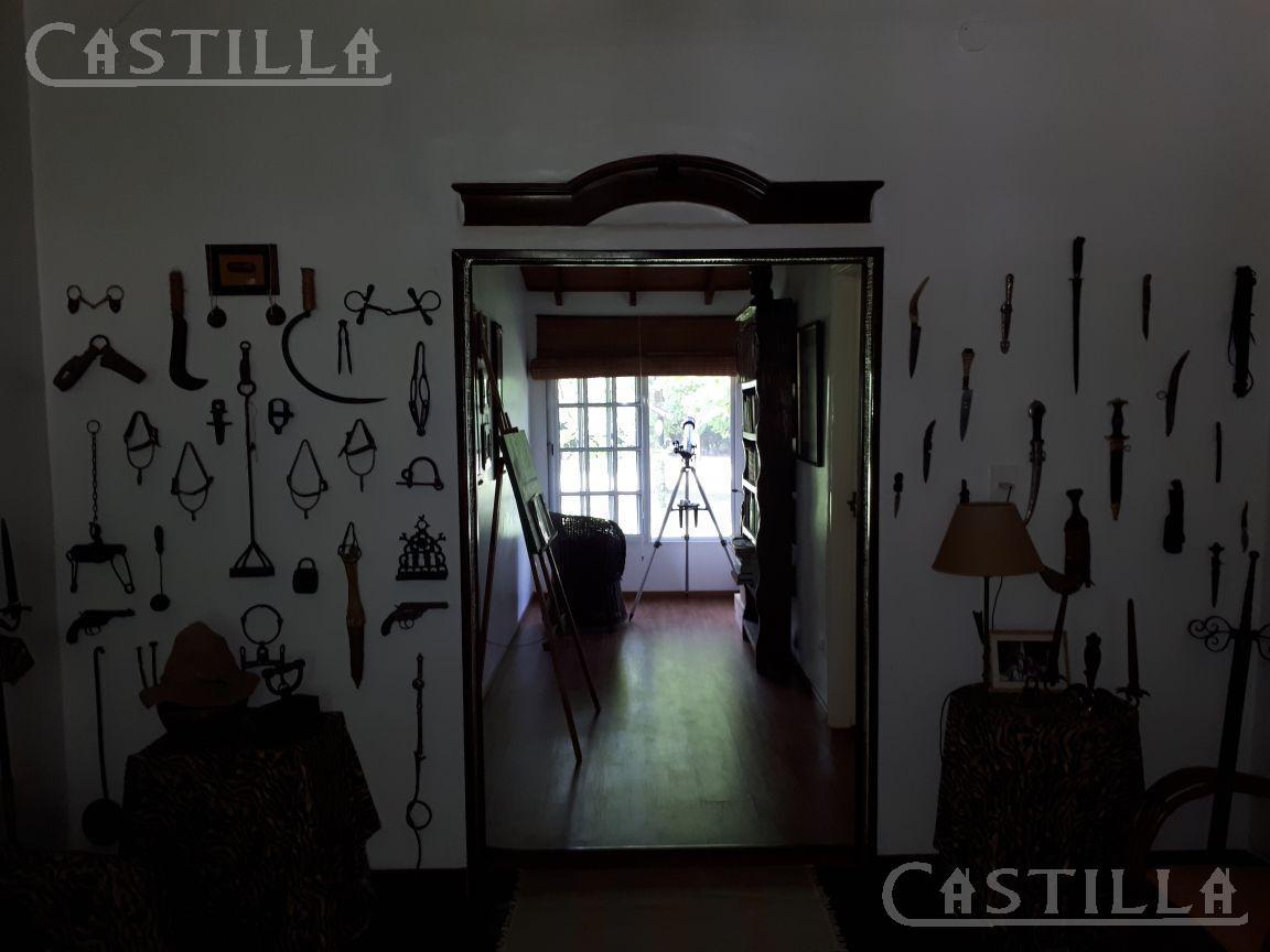 Foto Casa en Venta en  Espera,  Zona Delta Tigre  Arroyo Espera