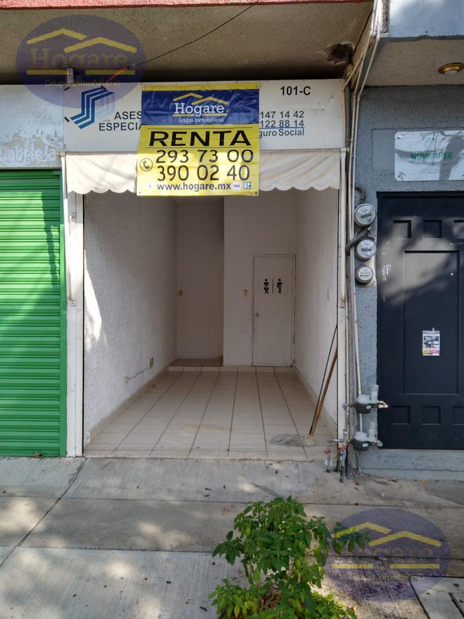 Local en renta en León Moderno  a unos pasos del Blvd. Mariano Escobedo en León Gto.