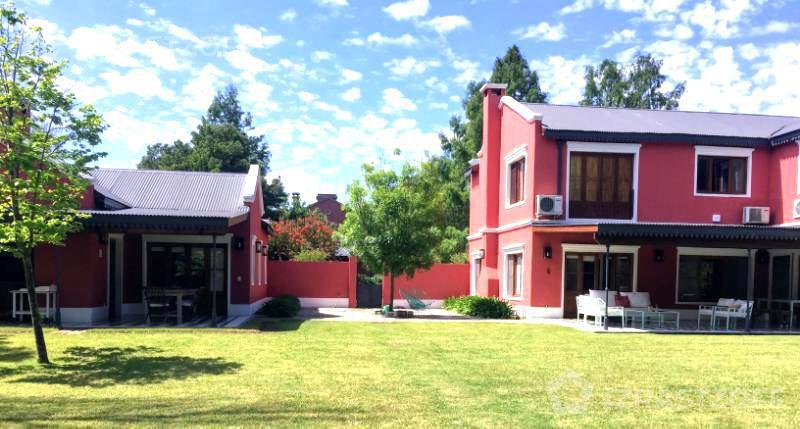Casa--Santa Maria De Tigre-Imponente casa en Santa María de Tigre