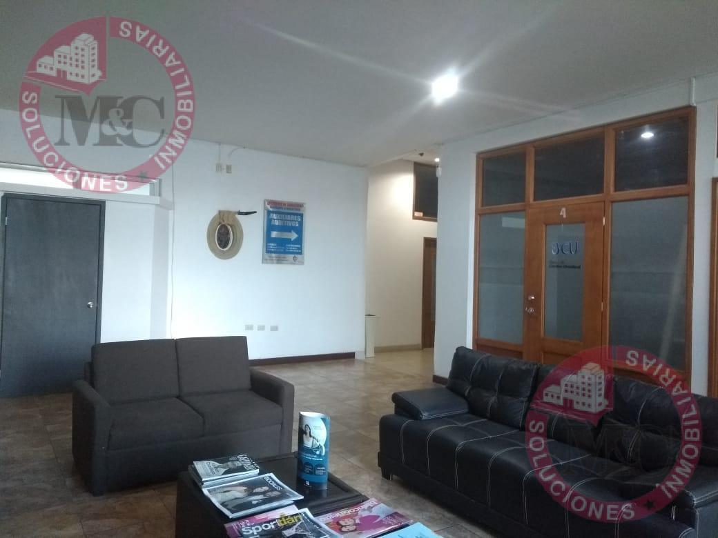 Foto Oficina en Renta en  Fraccionamiento Jardines de La Concepcíon,  Aguascalientes  Consultorio en renta en Luis Donaldo Colosio , Norte de Ags.