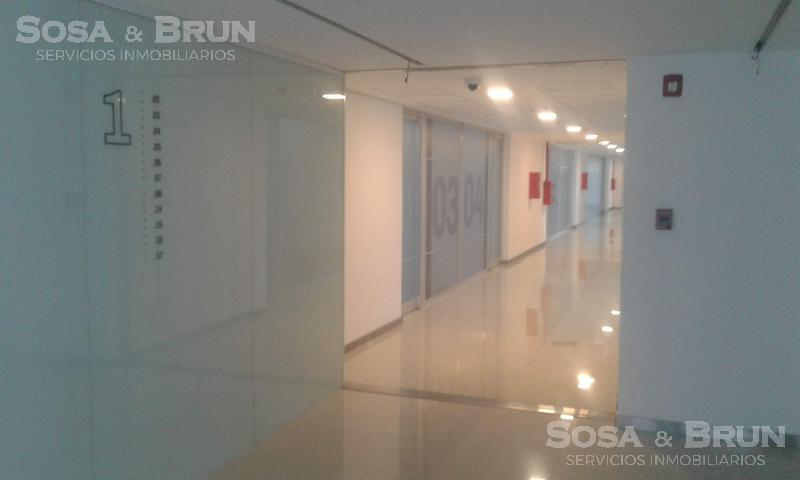 Foto Oficina en Alquiler en  Cordoba Capital ,  Cordoba  Oficina  GAMA (Ciudad Gama) Colon al 5000 Alquilo Oficina de 150m2
