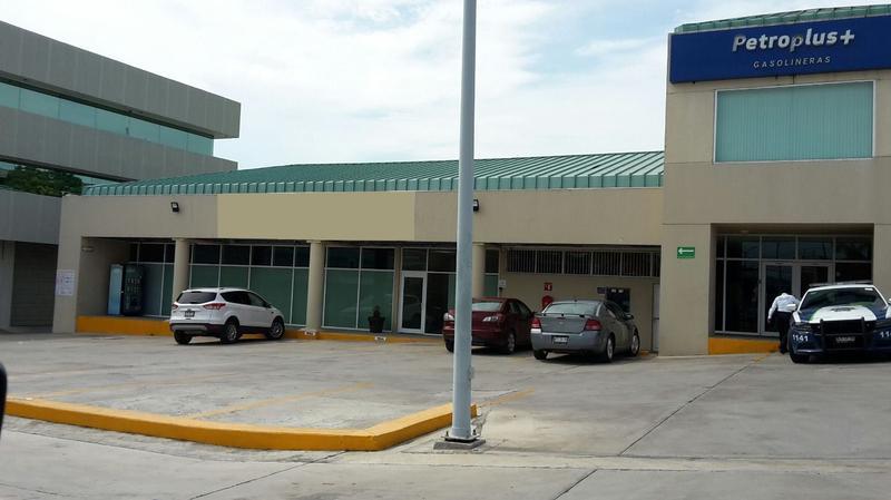 Foto Local en Renta en  El Charro,  Tampico  ELO-427 LOCAL COMERCIAL PROL. AVE. HIDALGO, TAMPICO TAM.