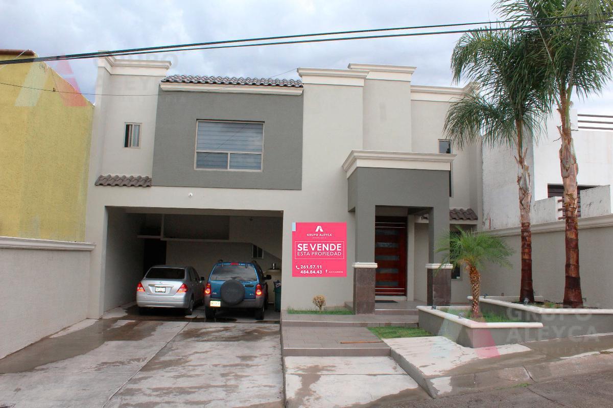 Foto Casa en Venta |  en  Las Fuentes,  Chihuahua  FRACCIONAMIENTO  LAS FUENTES