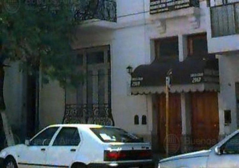 Foto Terreno en Venta en  San Cristobal ,  Capital Federal  CALVO, CARLOS 2900