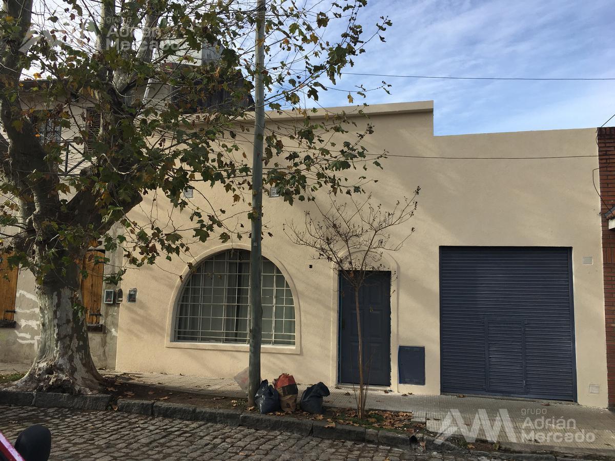 Foto Casa en Venta en  San Fernando ,  G.B.A. Zona Norte  Almirante Brown al 1000, San Fernando