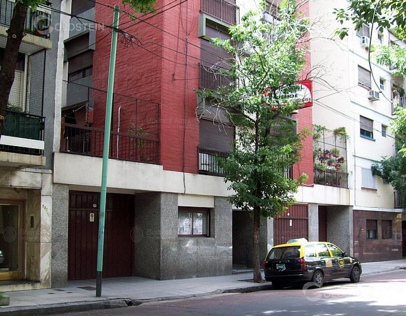 Foto Departamento en Alquiler en  Almagro ,  Capital Federal  Pringles al 700
