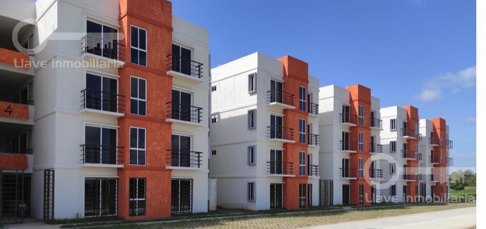 Foto Departamento en Venta en  Colinas de Santo Domingo,  Centro  Departamento en Venta Las Mitras Villahermosa Tercer Nivel