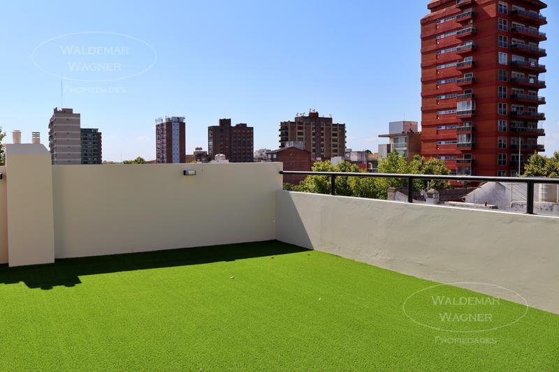 Foto Departamento en Venta en  S.Fer.-Vias/Centro,  San Fernando  Lavalle 940 5° B