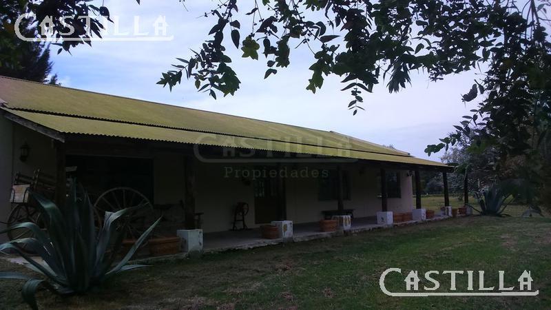 Foto Terreno en Venta en  Casuarinas Del Pilar,  Countries/B.Cerrado  Barrio cerrado Casuarinas del Pilar