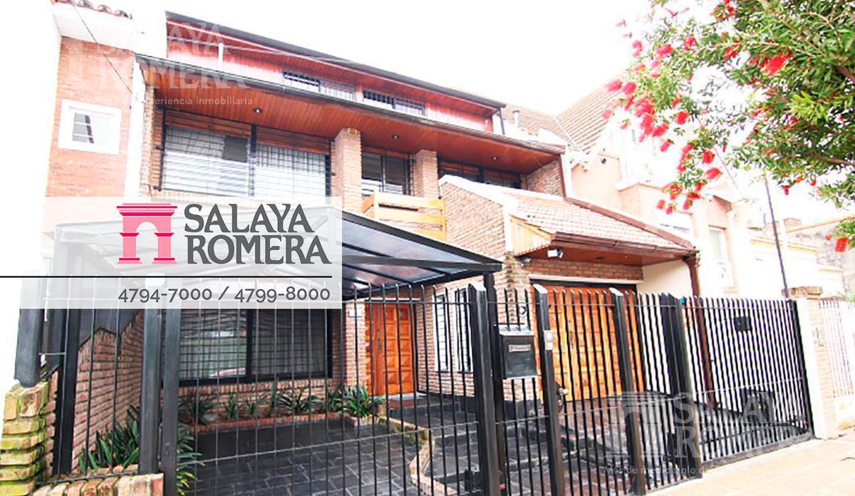 Foto Casa en Venta en  Martinez,  San Isidro  Ezpeleta al 1200