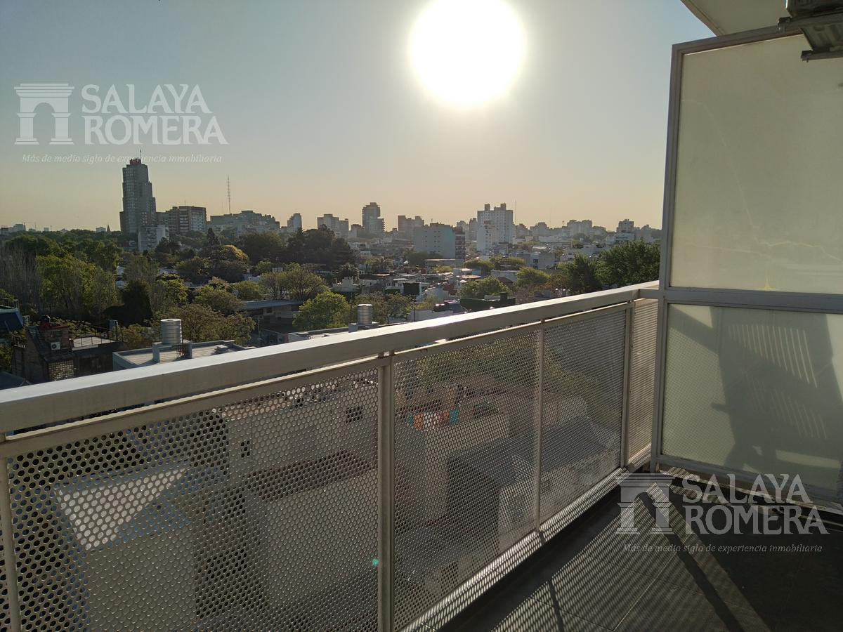 Foto Departamento en Alquiler temporario en  Palermo ,  Capital Federal  Avenida Córdoba al 5500