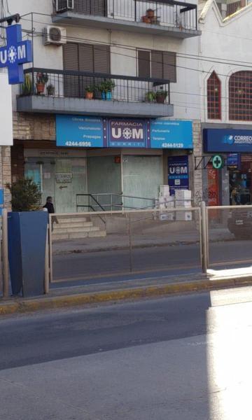 Foto Local en Alquiler   Venta en  Lomas De Zamora ,  G.B.A. Zona Sur  AV. Hipolito Yrigoyen 9115