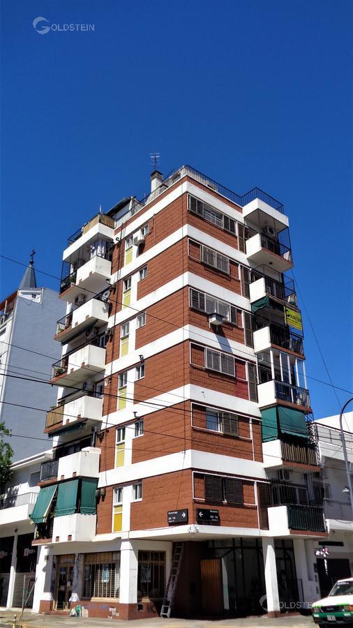 Foto Departamento en Venta en  Villa Crespo ,  Capital Federal  Gurruchaga al 100