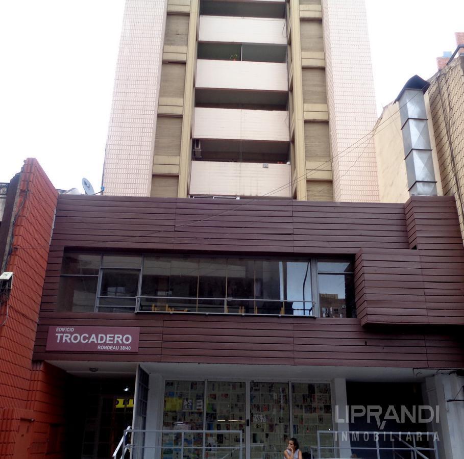 Foto Departamento en Alquiler en  Nueva Cordoba,  Capital  RONDEAU 38