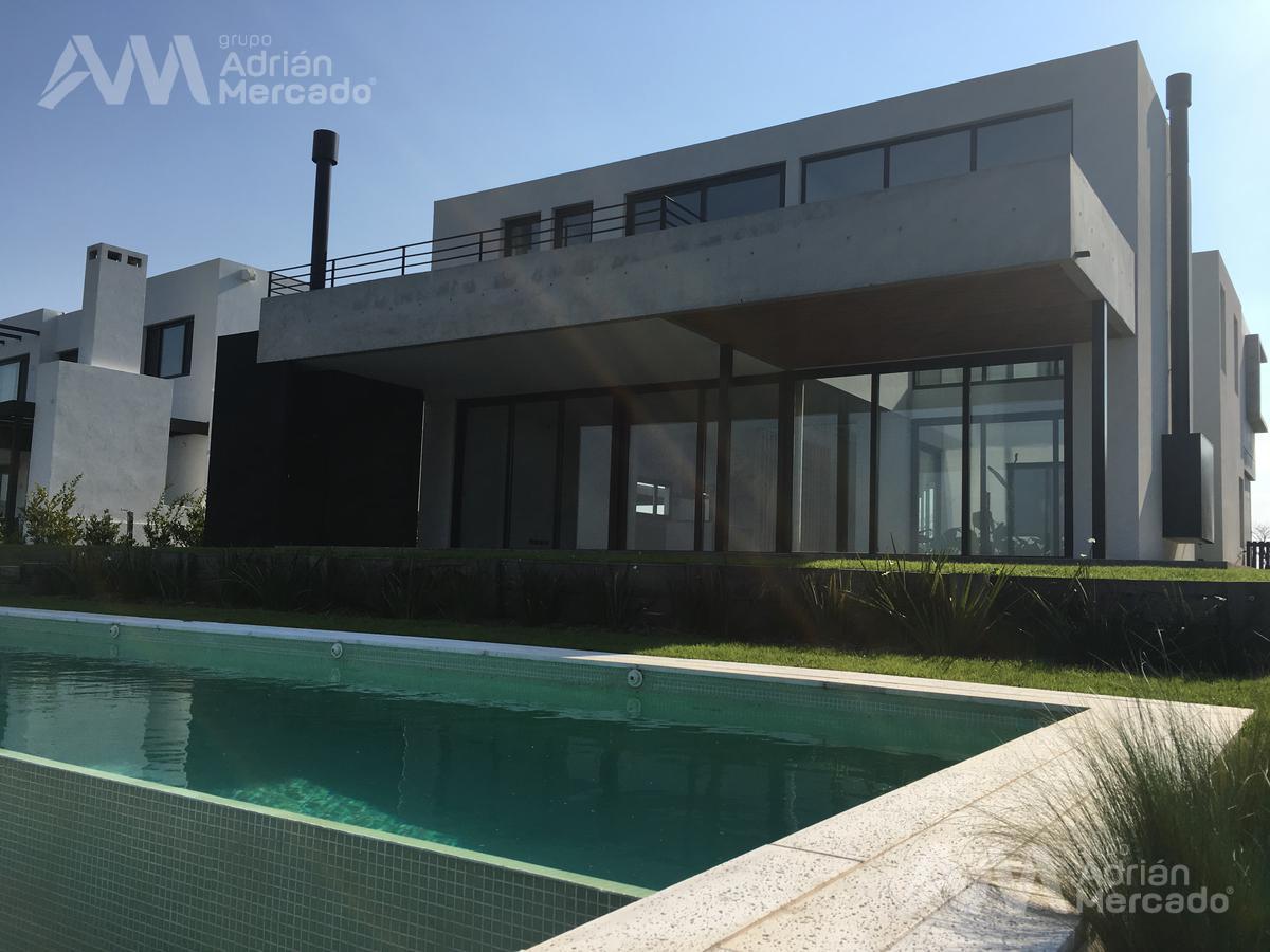 Foto Casa en Venta en  Lagos del Golf,  Nordelta  Lagos del Golf 100, Nordelta